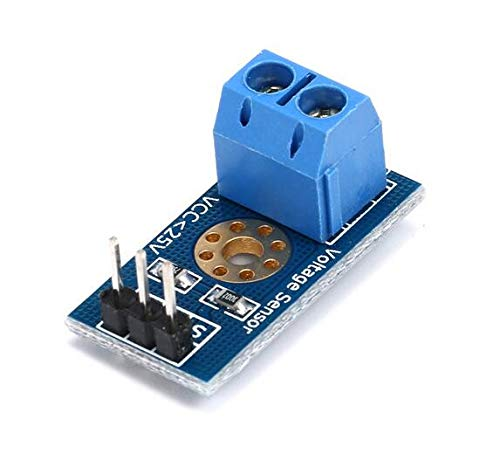 2 pcs Standard Voltage Sensor Module Test Electronic Bricks for Arduino Robot