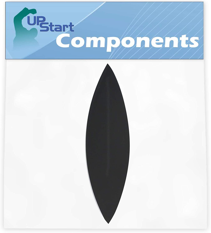 8559751 Door Handle Replacement for Kenmore/Sears 11095872401 Dryer - Compatible with 8559751 Handle - UpStart Components Brand