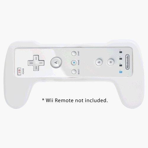 Wii Joytech Controller Grip