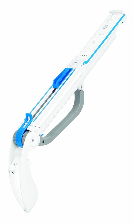 Wii Sharp Shooter