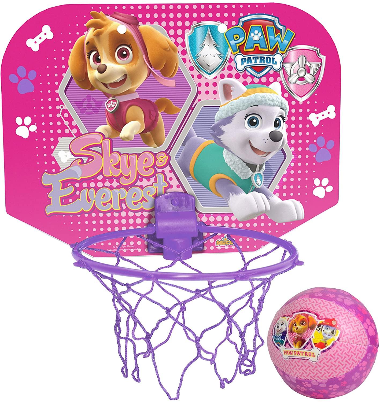 Paw Patrol 2245 Set Mini Basket