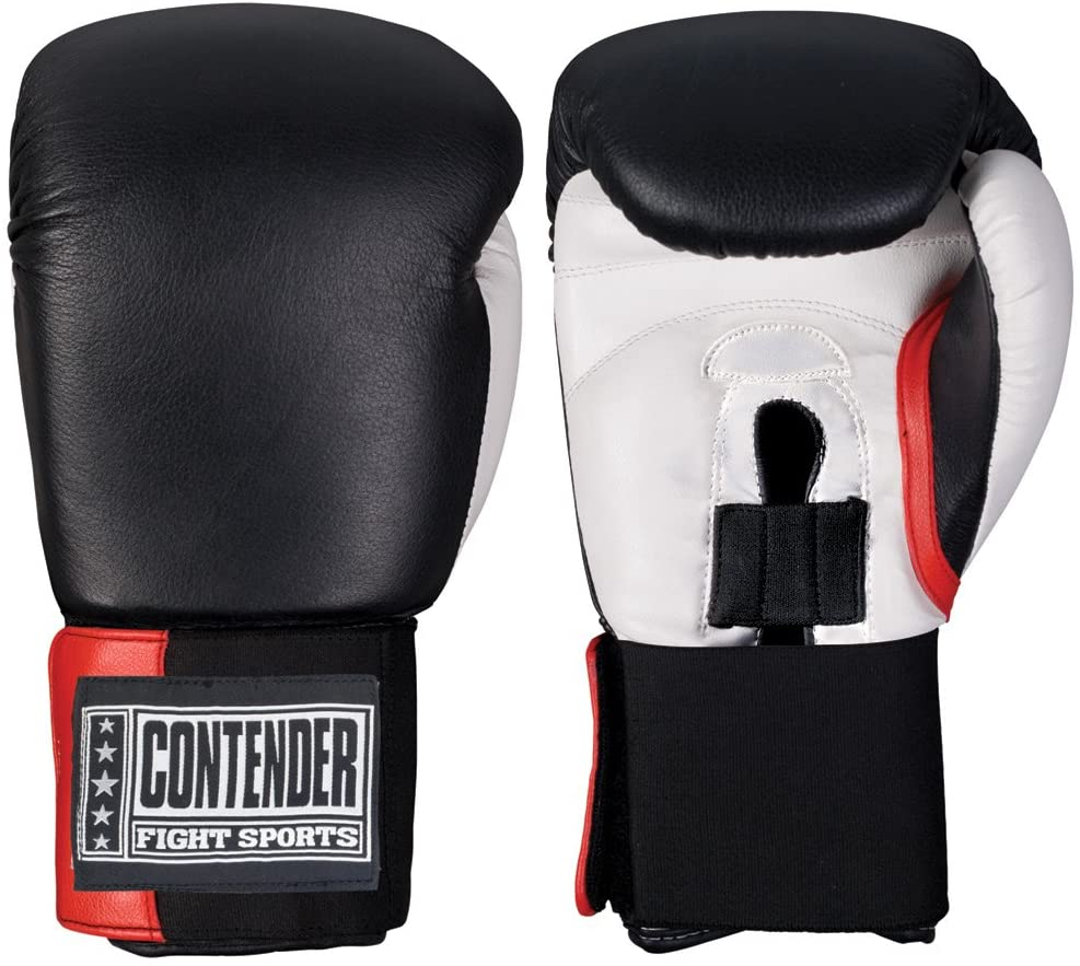 Contender Fight Sports Boxing Training Sparring Gloves