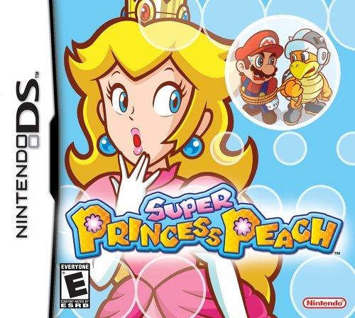 Super Princess Peach (Renewed)