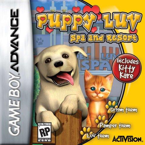 Puppy Luv Spa & Resort