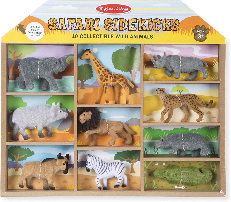 Melissa & Doug Safari Sidekicks