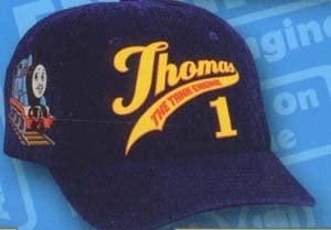Thomas & Friends Retro Logo Cap