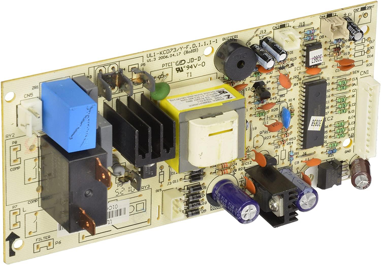 GENUINE Frigidaire 5304455487 Air Conditioner Main Control Board