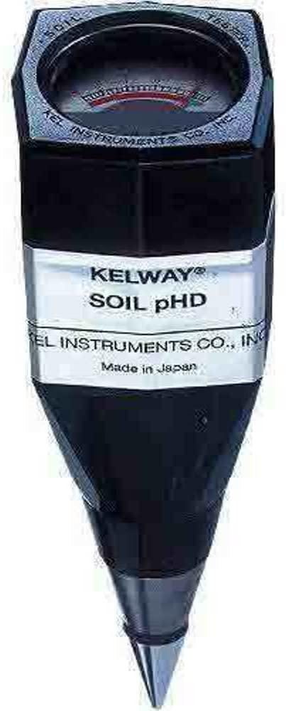 Kelway PHD Soil PH Meter