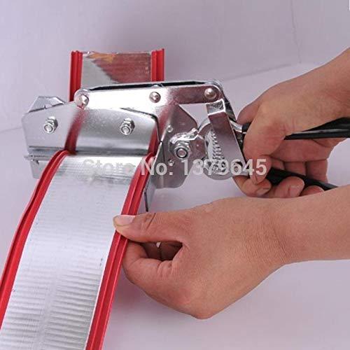 Ochoos Aluminum Iron Channel Letter Bender,Metal Advertising Folding Pliers