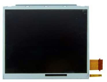 New Lower Replacement LCD Screen for Nintendo Dsi XL Parts