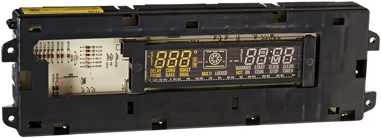 GE WB27K10124 Oven Control Board