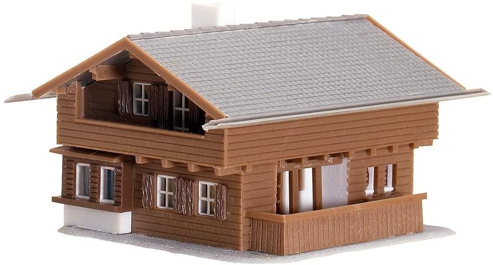 Faller 232237 Alpine House N Scale Building Kit