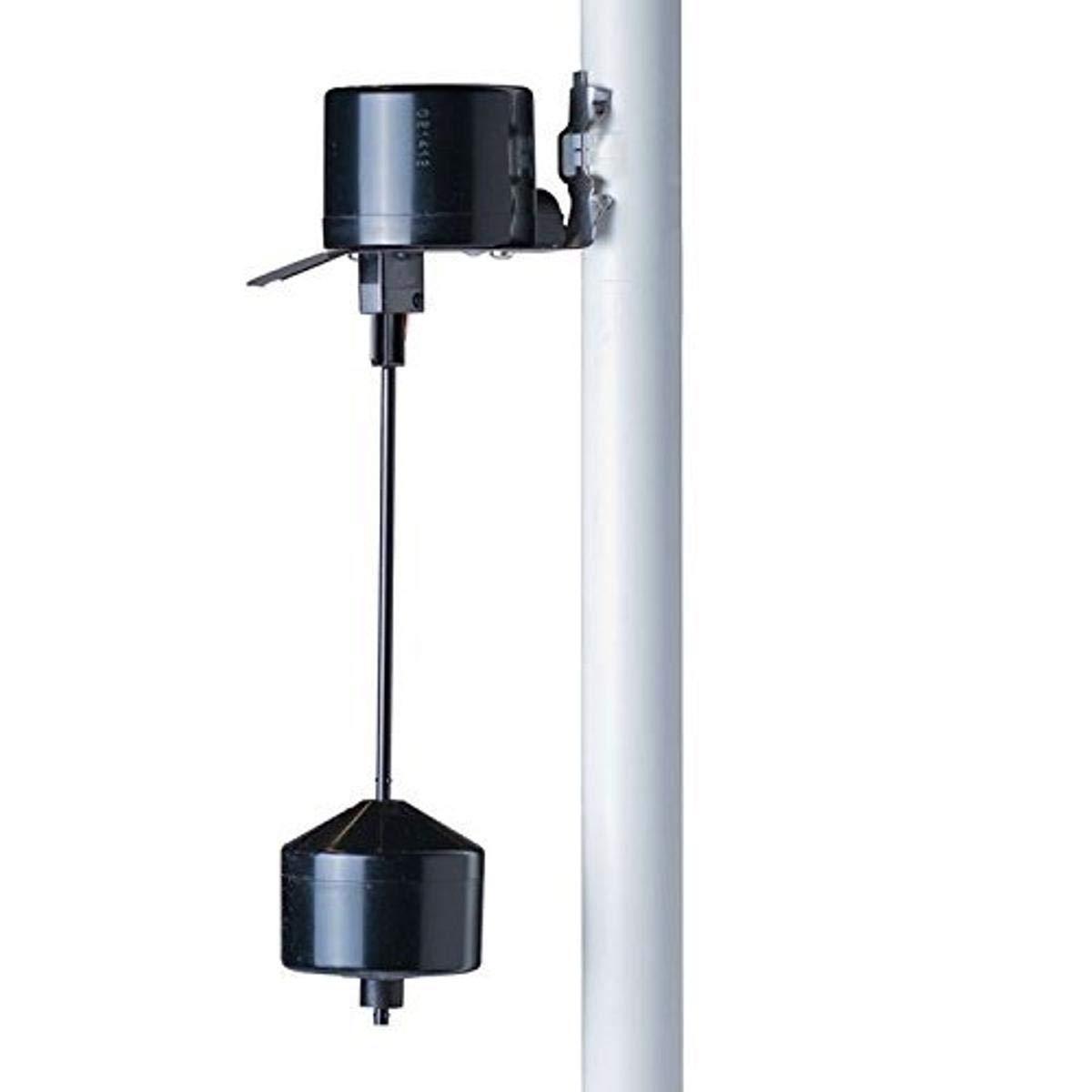 SJE Rhombus 1003771 SJE Vertical Master Pump Switch 30', 120VAC with Plug