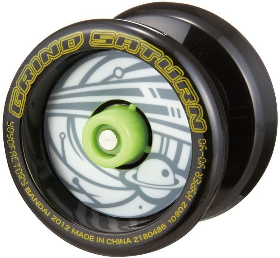 Hyper Yo-yo Grind Saturn by Bandai
