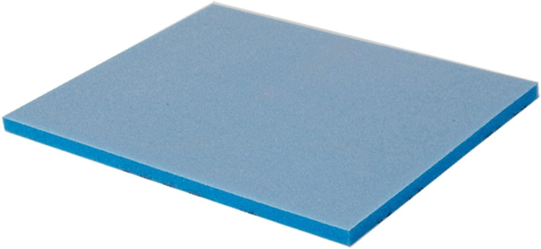Norton Soft Touch Medium 120-180 Grit Sanding Sponge Box 20