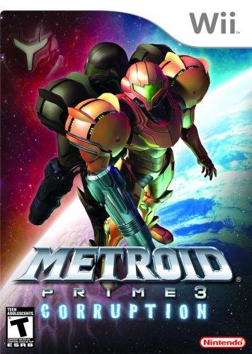 Metroid Prime 3: Corruption (Renewed)