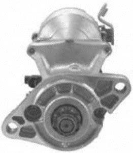Denso 280-0194 Remanufactured Starter