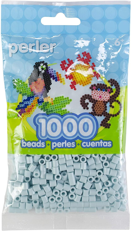 Perler Beads 1000/Pkg-Robins Egg