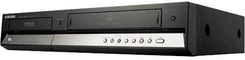 Samsung DVD-VR335 DVD Recorder