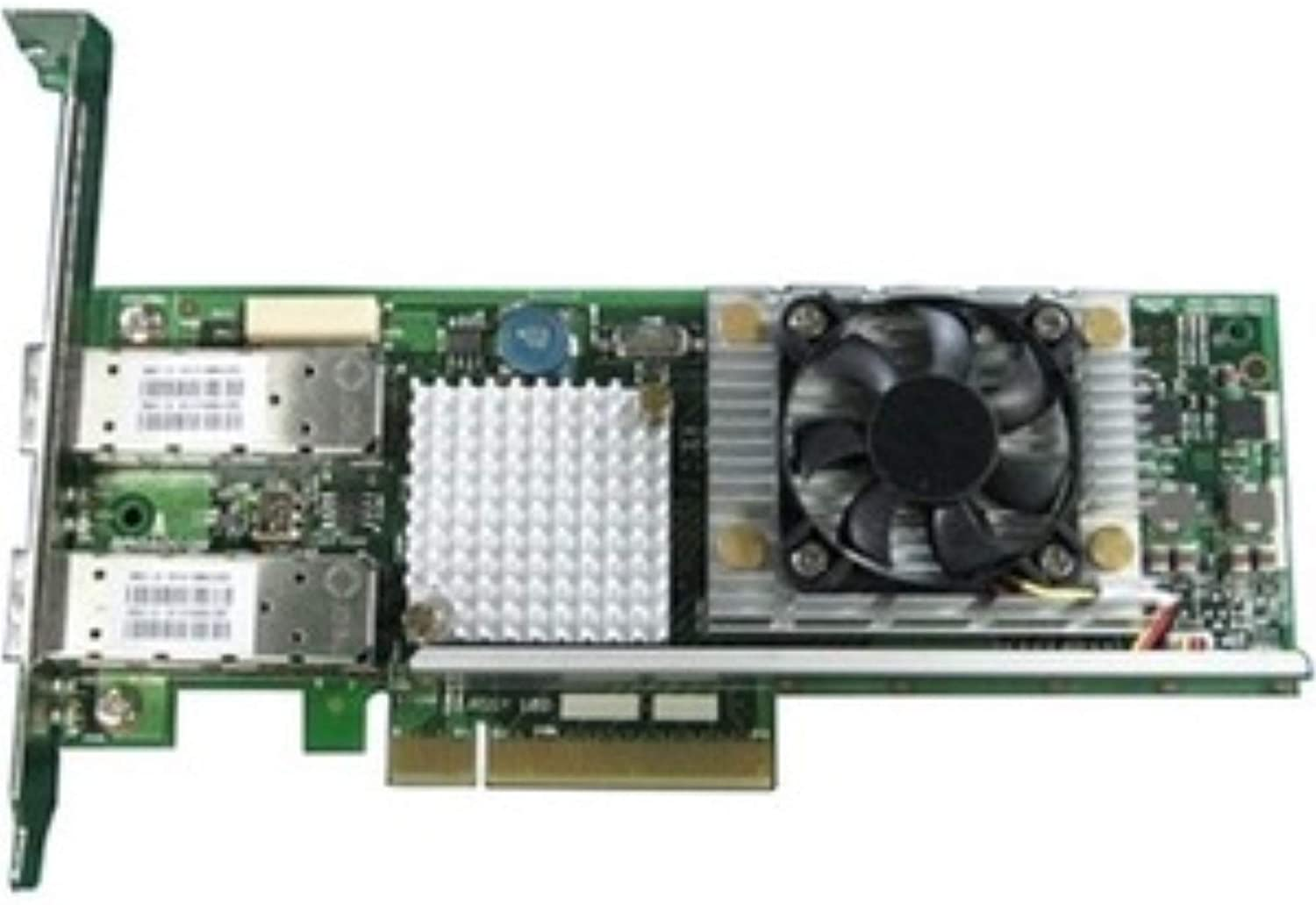 Dell Broadcom Netxtreme Ii 57711 10gbe - Pci Express X8-2 Port(s) - Optical Fiber