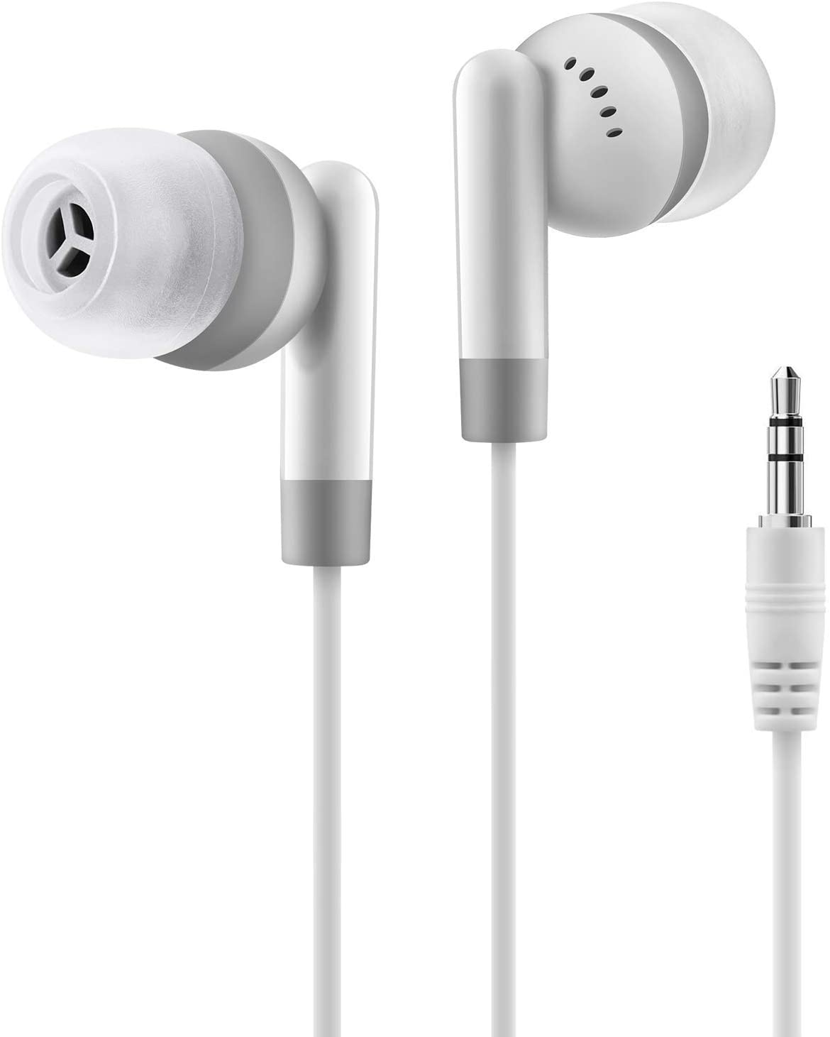 Super Bass Stereo in-Ear Wired Earphone Headset with Headphone