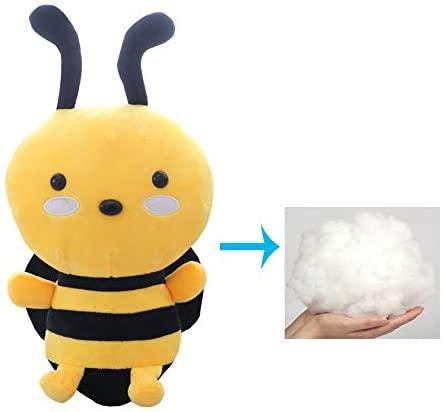 Creative Bee Plush Toy, Cute Stuffed Animal Soft Toy, Birthday Present