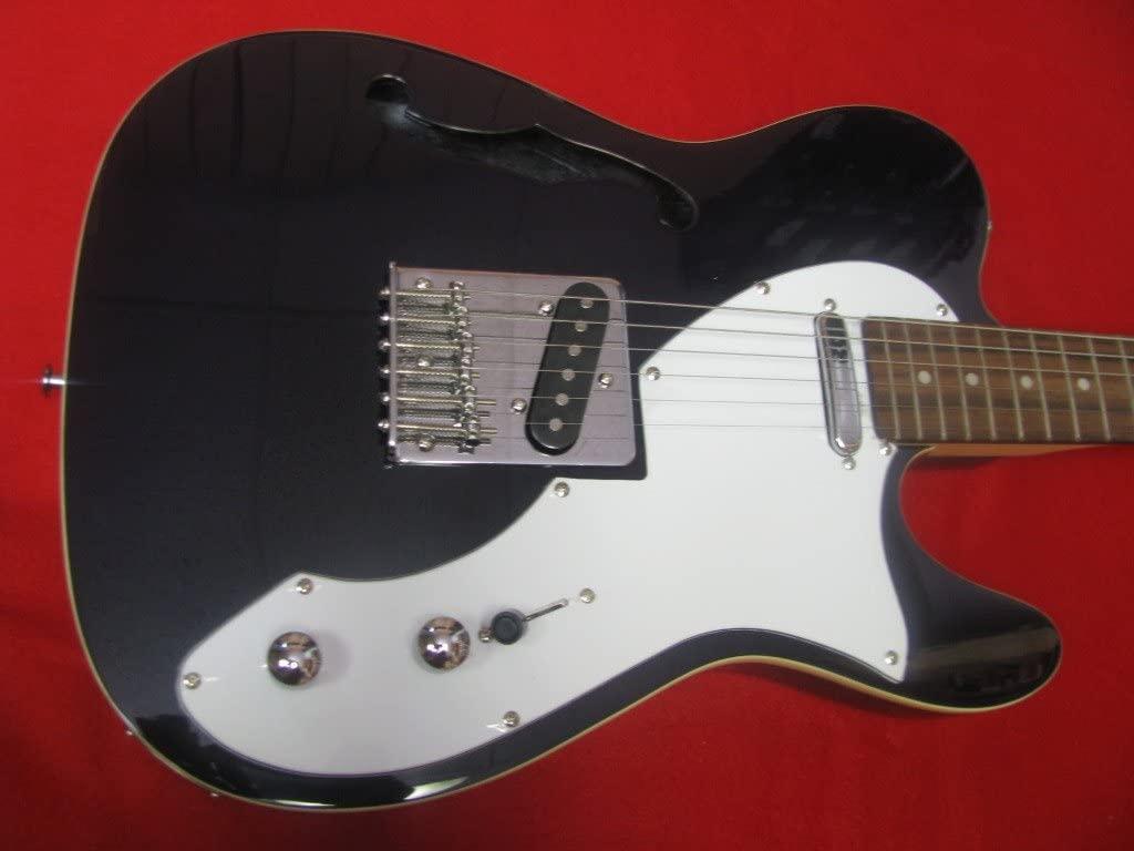 MVG Custom Single Cut Thinline