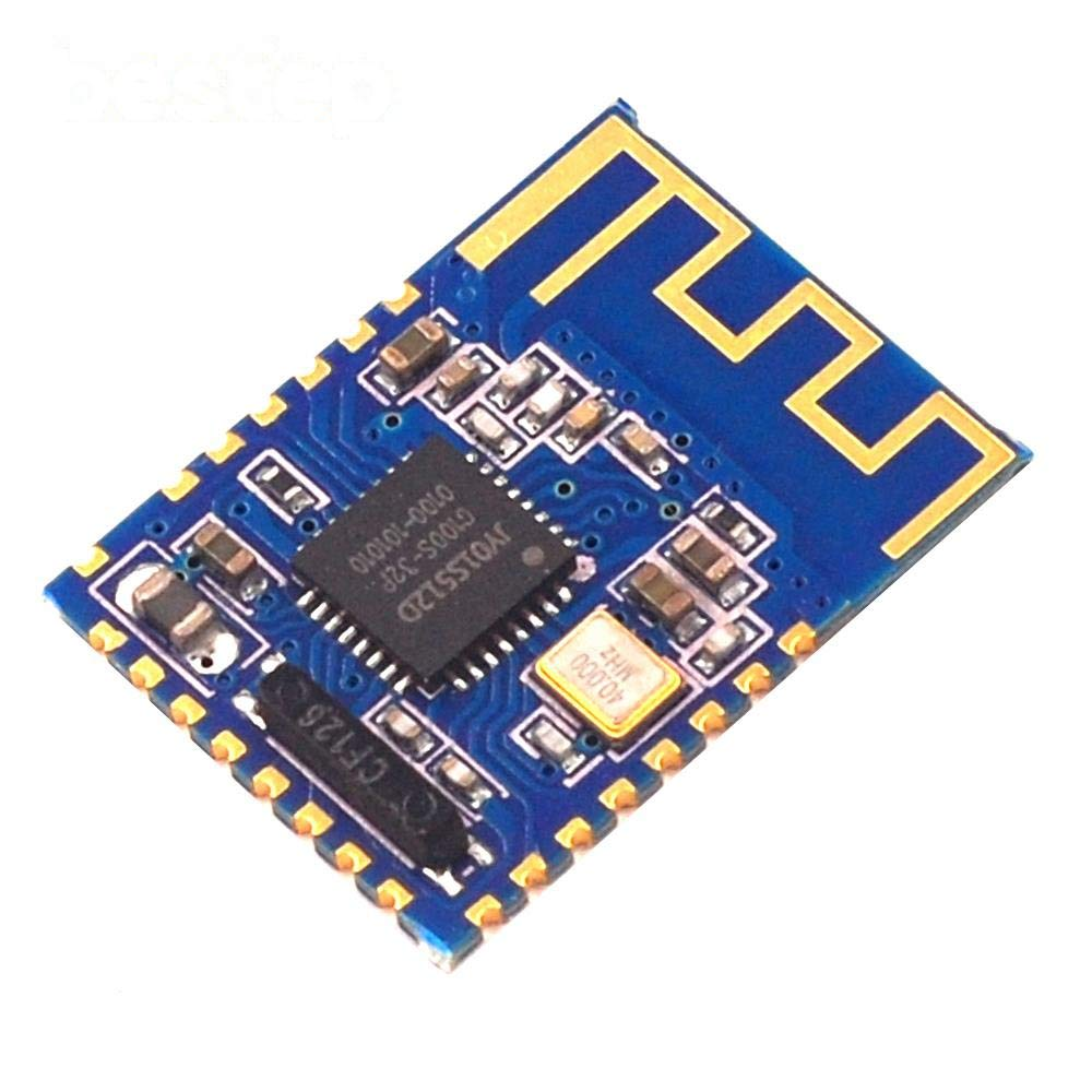 JDY-16 Bluetooth 4.2 Module Low Power High Speed Data Transfer Mode BLE Module Compatible with CC2541