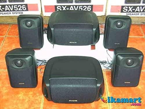 AIWA SX-AV526 Speaker System