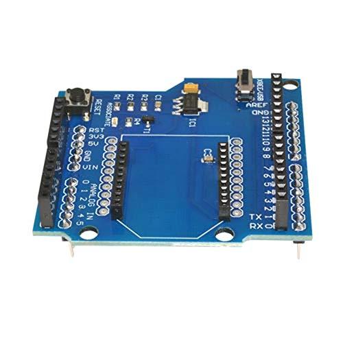 Bluetooth Xbee Shield V03 Module Wireless Control for Xbee Zigbee Aurduino