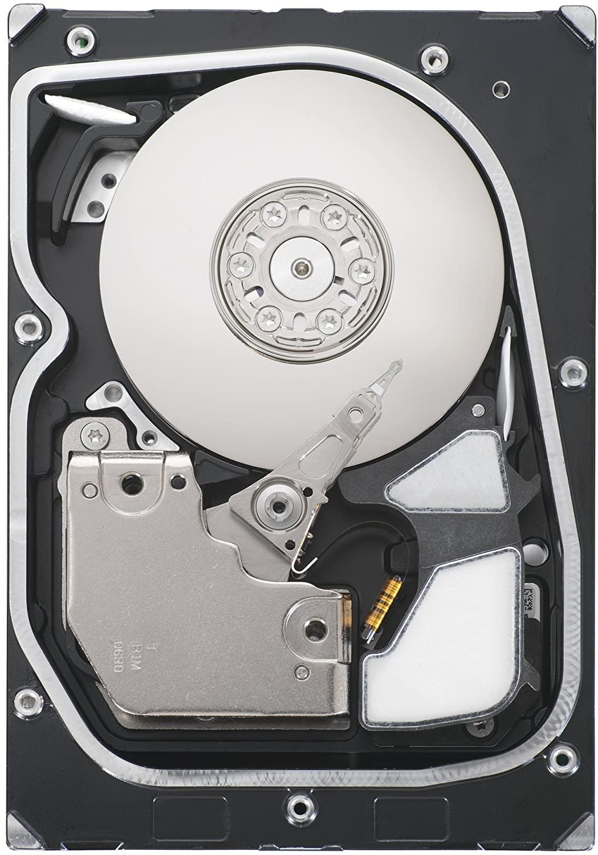 Seagate Cheetah NS.2 10K 600GB 10000RPM SAS 6Gb/s 16MB Cache 3.5 Inch Internal Bare Drive ST3600002SS