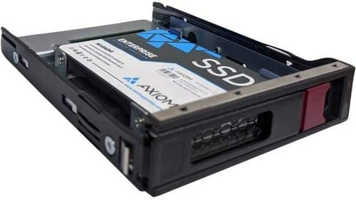 Axiom SSDEV20ML480-AX 480GB Enterprise EV200 SSD 3.5IN HOT-SWAP 6GB/S SATA