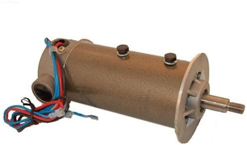 Treadmill Doctor Drive Motor for Proform 730 Model Number PFTL711040