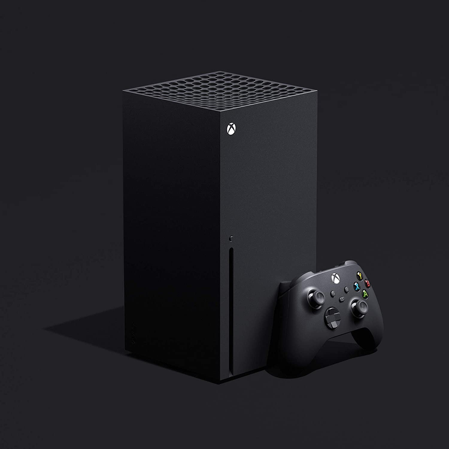 Xbox Series X - Designed to Power Your Dreams