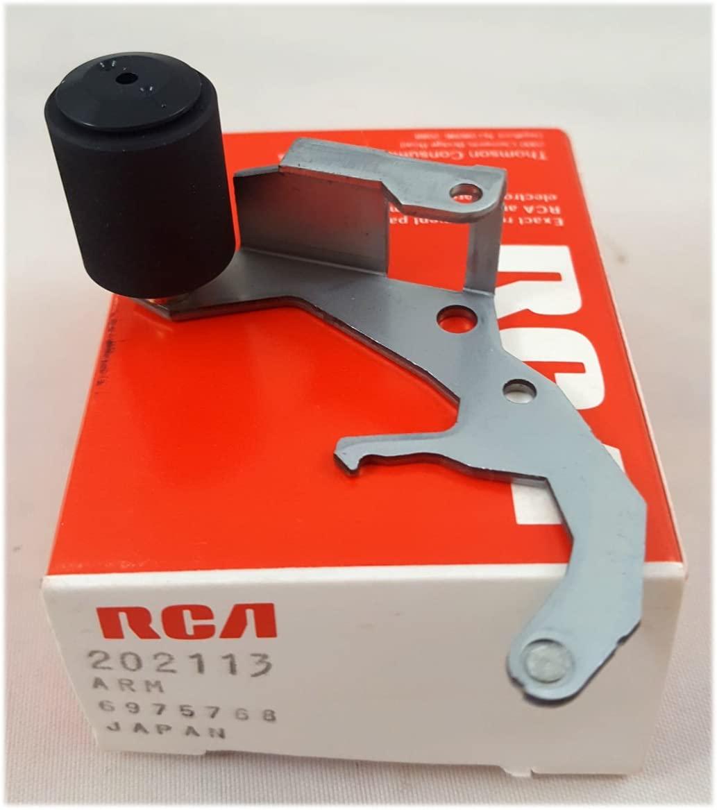 RCA VCR Replacement Part Arm No. 202113