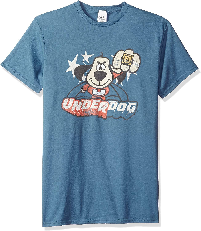 Trevco Underdog Flying Logo T-Shirt