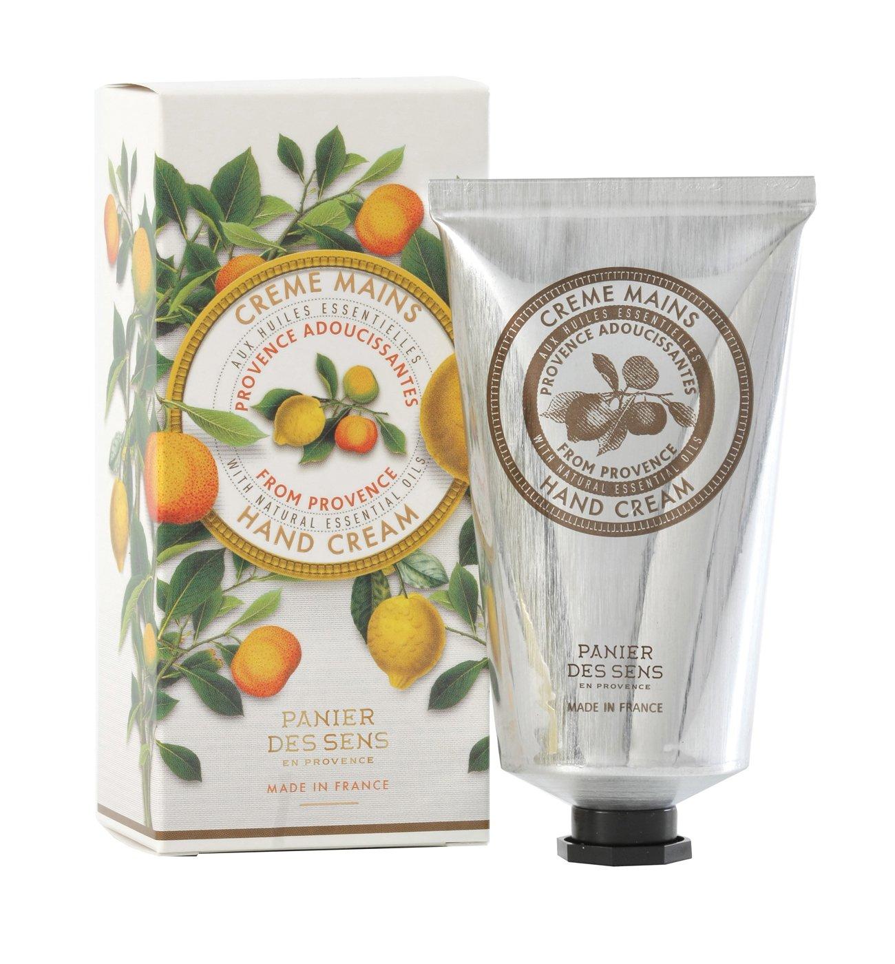 Panier de Sanz Essentials Hand Cream (Provence) 75ml