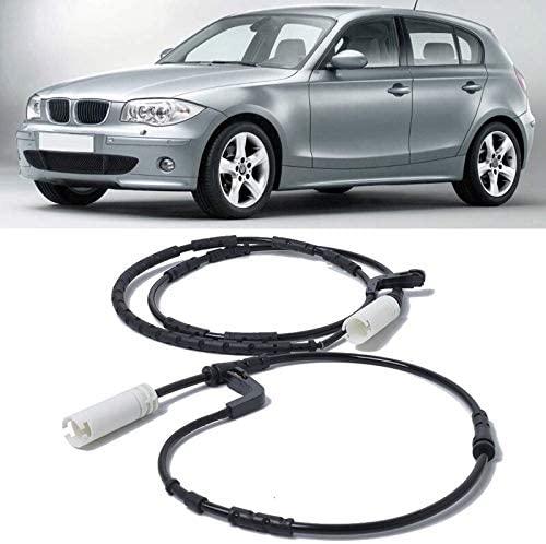 Front and Rear Car Brake Pad Wear Sensor for BMW E90 E91 E92 E93 1 3-Series 34356789439 34356789445