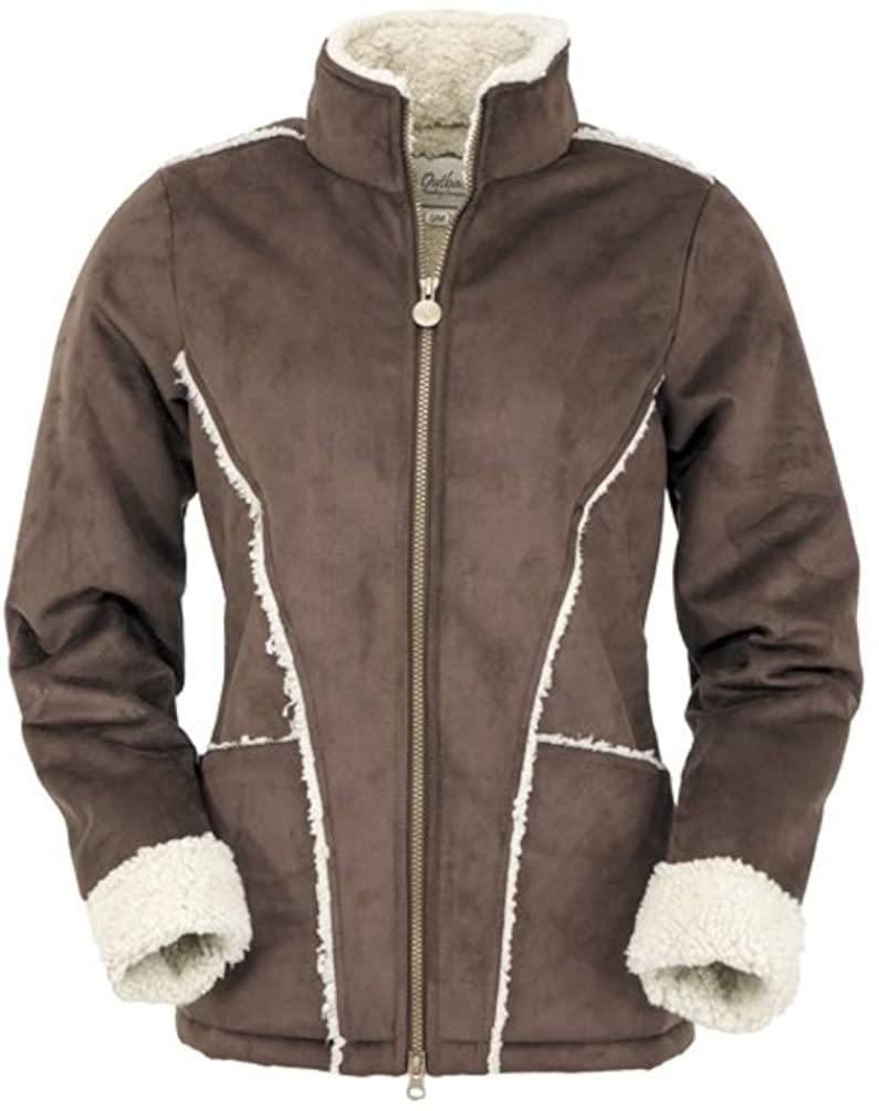 Outback Trading Women's Devonport Jacket