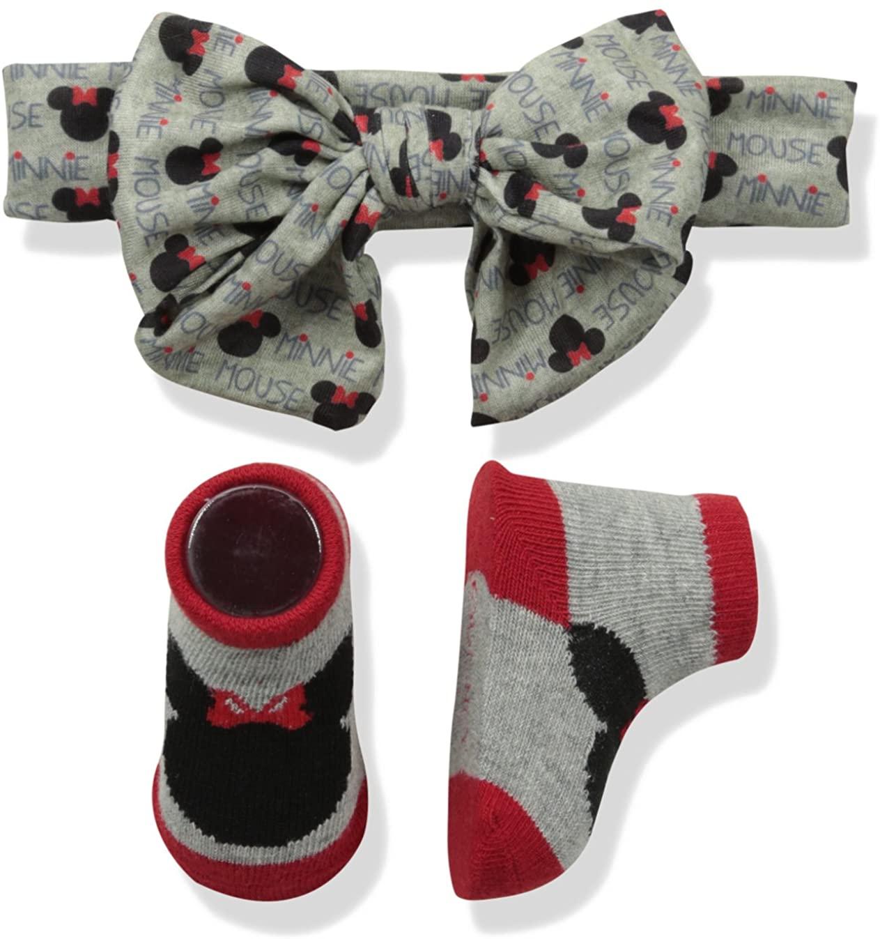 Disney Baby Girls Minnie Mouse