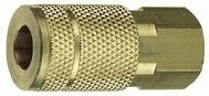 3/8 inches Nptf Coupler-2Pack