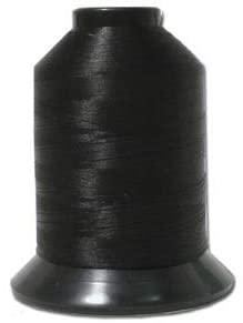 NYMO Nylon Beading Thread Size B Black 2505YD Spool