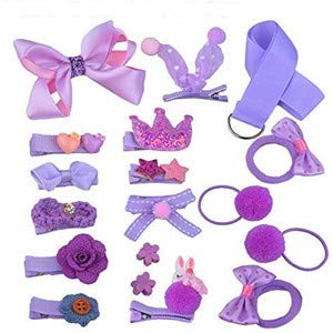 Hair Bows, Hair Accessories for Girls and Kids