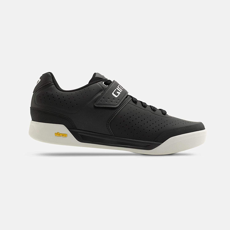 Giro Chamber II Mens Downhill Cycling Shoe − 49, Gwin Black/White (2020)