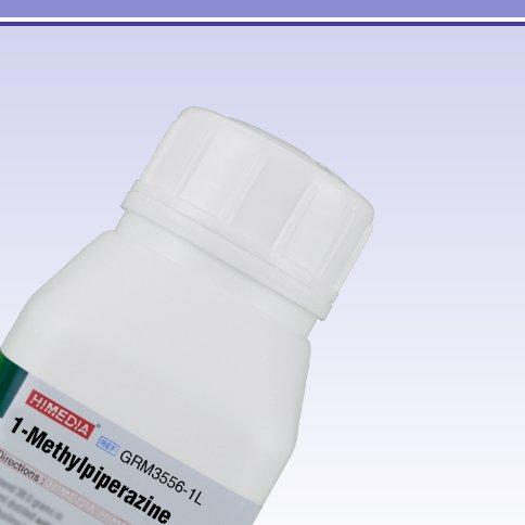 HiMedia GRM3556-1L 1-Methylpiperazine, 1 L