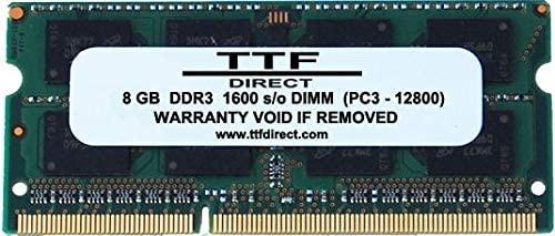 8GB Memory Upgrade for Lenovo IdeaPad 300 Series [300-14ISK; 300-15ISK; 300-17ISK]