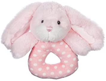 B. Boutique My Little Bunny Rattle