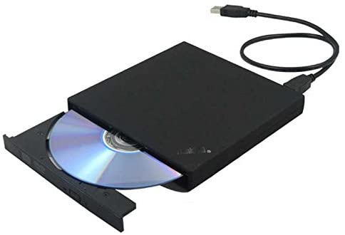 USB 2.0 External CD/DVD Drive for Acer aspire 3500wlci