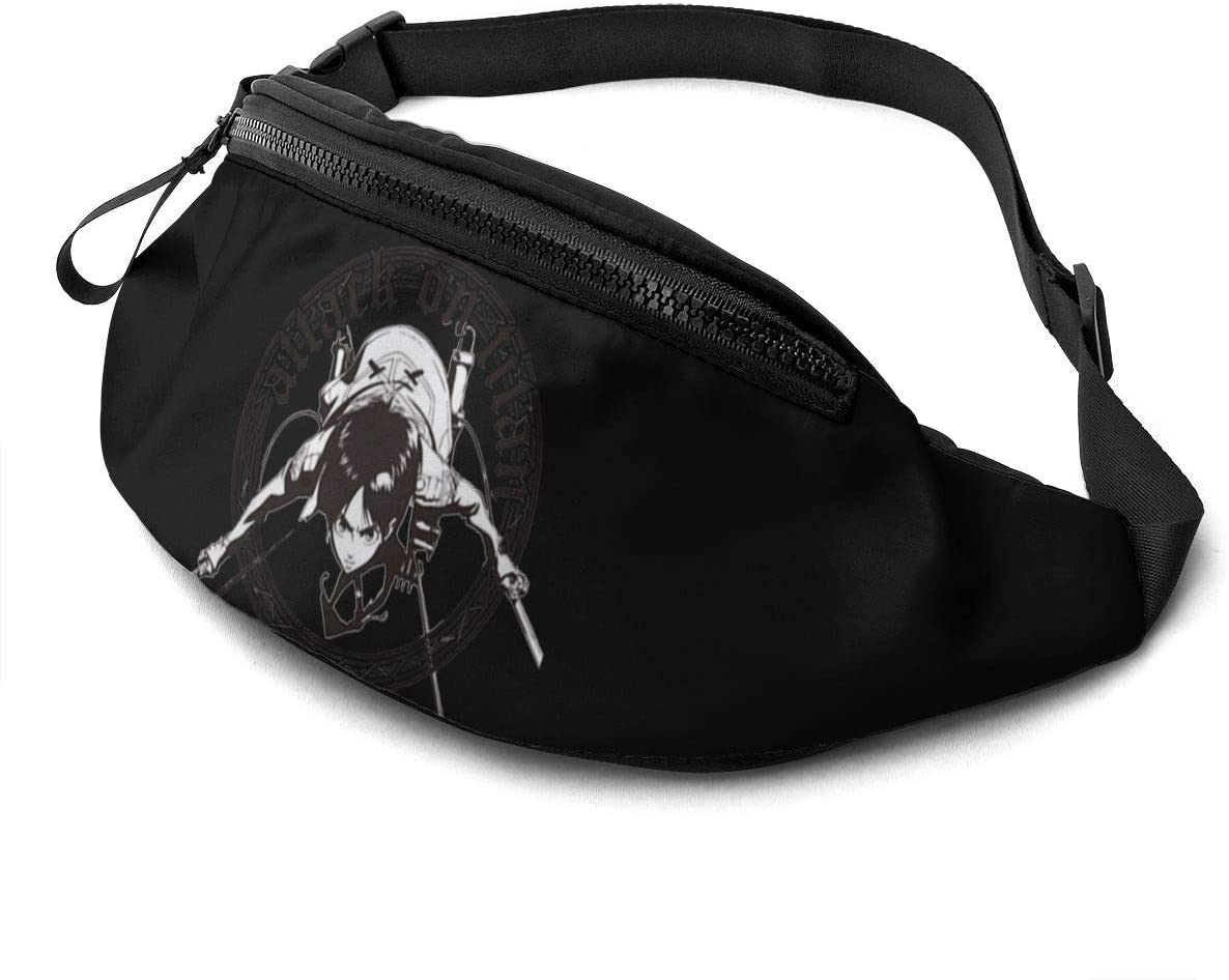 Liuqidong Photo Waist Pack Bag Fanny Pack for Men&Women Hip Bum Bag with Adjustable Strap for Outdoors Workout Traveling Casual Running Hiking Cycling