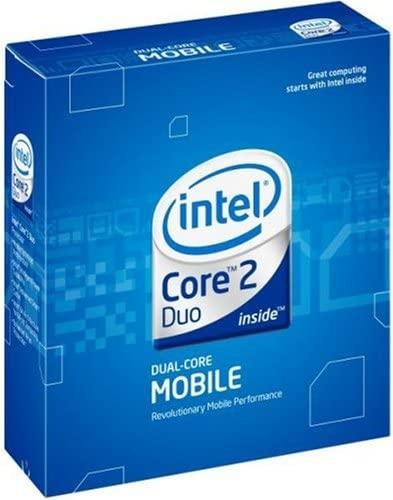 Intel Core 2 Duo T7700 2.40 GHz 4M L2 Cache 800MHz FSB Socket P Mobile Processor